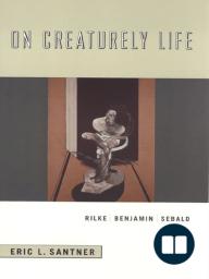 On Creaturely Life