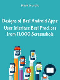 Designs of Best Android Apps