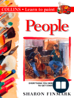 People (Collins Learn to Paint)