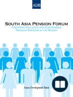 South Asia Pension Forum