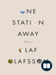One Station Away