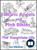 Electric Angels and Pink Bikies