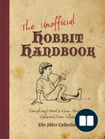 The Unofficial Hobbit Handbook