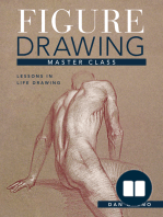 Figure Drawing Master Class