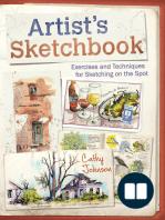 Artist's Sketchbook
