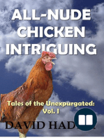 All Nude Chicken Intriguing