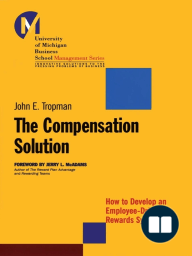 The Compensation Solution