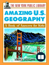 The New York Public Library Amazing U.S. Geography