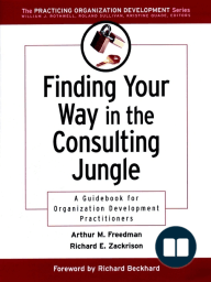 Finding Your Way in the Consulting Jungle