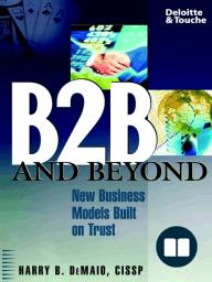 B2B and Beyond