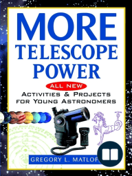 More Telescope Power