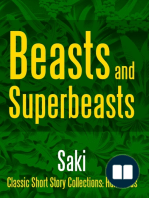 Beasts and Superbeasts