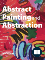 Abstract Painting and Abstraction