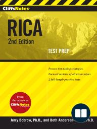 CliffsNotes RICA