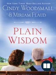 Plain Wisdom by Cindy Woodsmall (Chapter 1)