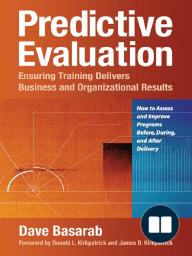 Predictive Evaluation