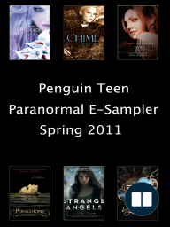 Penguin Teen Paranormal ESampler
