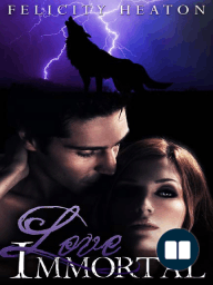 Love Immortal by Felicity Heaton - chapter 10