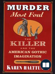 MURDER MOST FOUL P