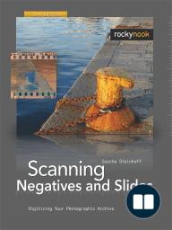 Scanning Negatives and Slides
