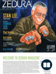 Zedura Magazine Q3-2010
