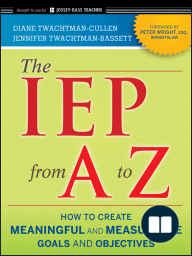 The IEP from A to Z