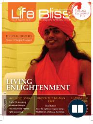 LifeBlissMagazine May 2009