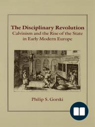 The Disciplinary Revolution