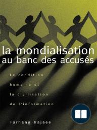 La mondialisation au banc des accusés