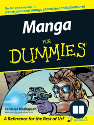 Manga For Dummies