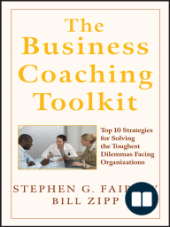 The Business Coaching Toolkit