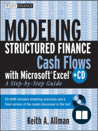 Modeling Structured Finance Cash Flows with Microsoft Excel