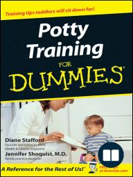 Potty Training For Dummies