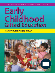 Early Childhood Gifted Education
