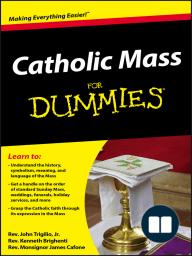 Catholic Mass For Dummies