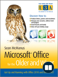 Microsoft Office for the Older and Wiser