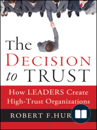 The Decision to Trust