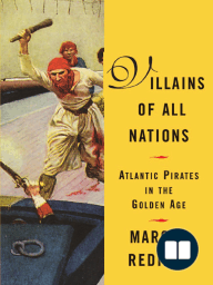 Chapter 1 from Villains of All Nations
