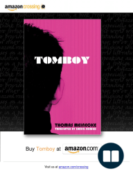 Tomboy [Excerpt] by Thomas Meinecke, translated by Daniel Bowles