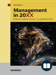 Management in 20XX