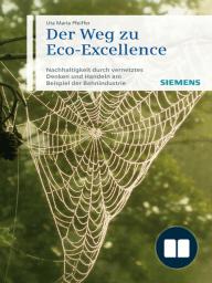 Der Weg zu Eco-Excellence