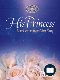 His Princess by Sheri Rose Shepherd (Chapter 1 Excerpt)