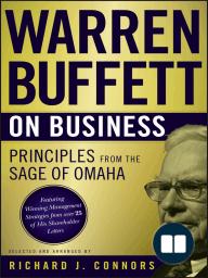 Warren Buffett on Business