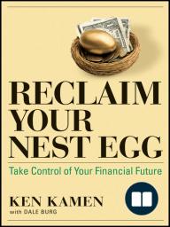 Reclaim Your Nest Egg