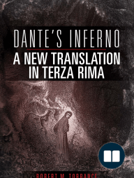 Dante's Inferno, A New Translation in Terza Rima