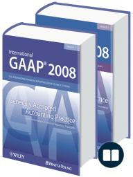 International GAAP 2008