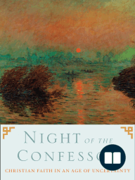 Night of the Confessor by Thomas Halik (Chapter 1)