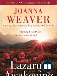 Lazarus Awakening Bonus Chapter
