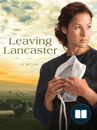 Leaving Lancaster by Kate Lloyd