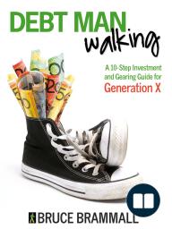 Debt Man Walking